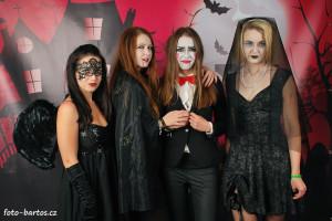 Fotokoutek Halloween