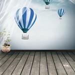 fotopozadi balon