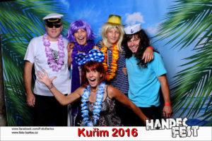 Handec fest 2016