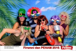 Fotokoutek PENAM