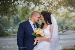 Dobrichovice svatba